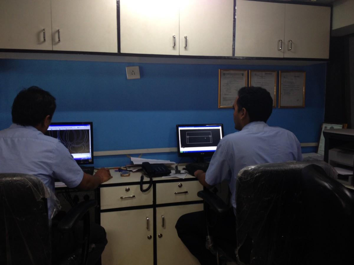 Design & Prototyping in India